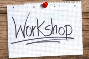 iVote Workshops and Seminar