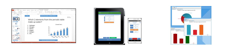ivote powerpoint polling app